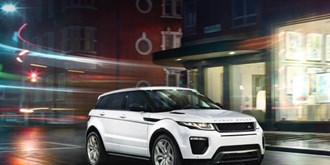 Evoque Urban Series