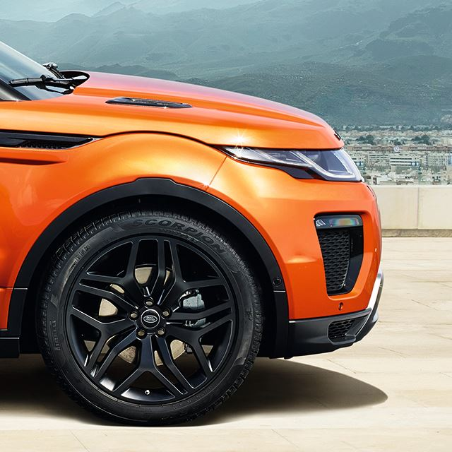 Welkom Bij Land Rover Metropool Zuid