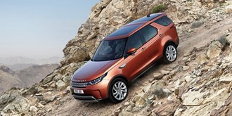 All-New Discovery dévoilé