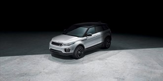 Range Rover Evoque Ultimate Edition