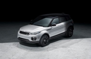 RR Evoque Ultimate Edition