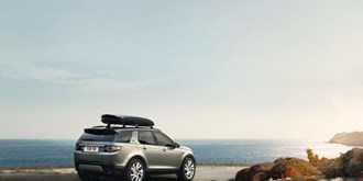 Discovery Sport nu met 119g CO2