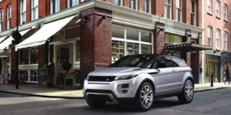 RANGE ROVER EVOQUE LOUNGE EDITIONS