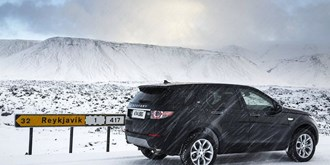 DISCOVERY SPORT VERKOZEN TOT EXECUTIVE LEASE CAR OF THE YEAR