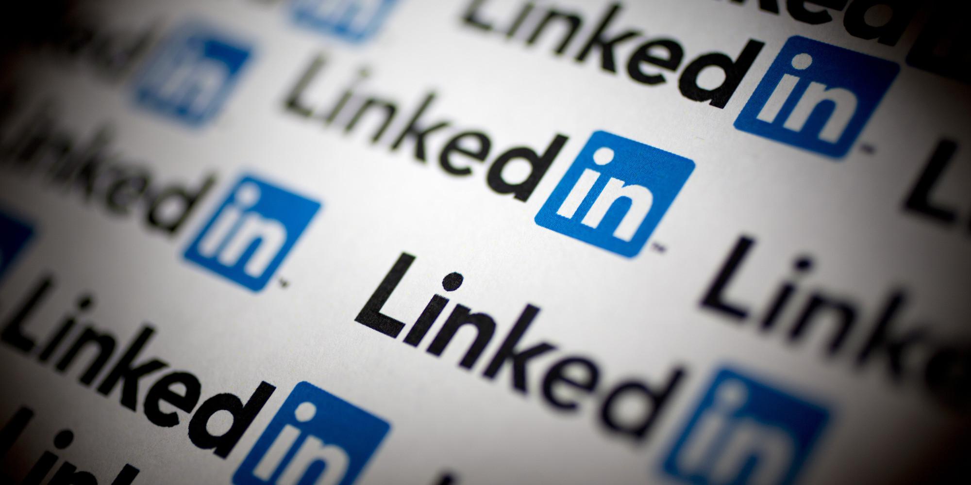 how to add company photo on linkedin