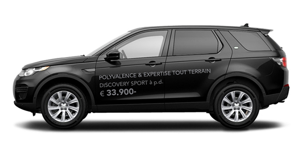 DS 600x 300- Osons dire idéal ! Discovery Sport
