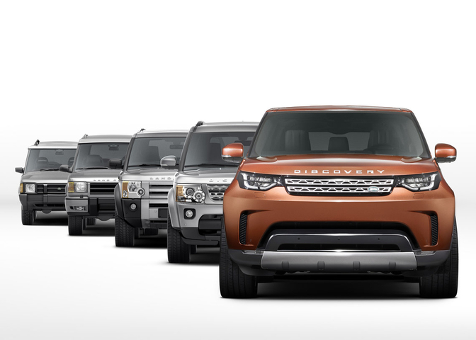Lr Discovery Teaser 01- All-new Land Rover Discovery