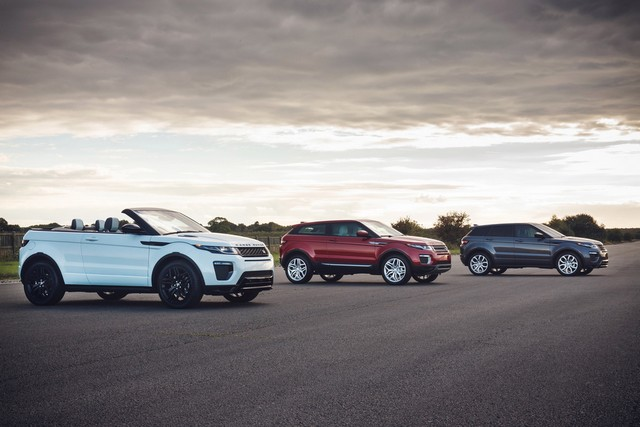 evoque3- Fleet and Business: Because when you stop and look around you...This life is pretty amazing.