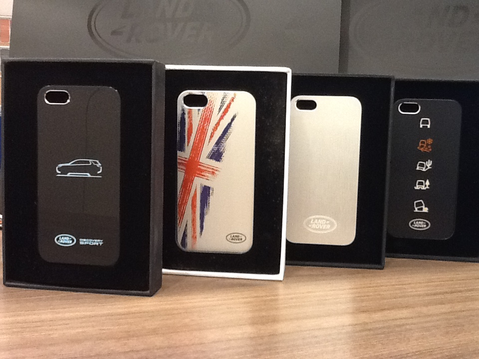 COVERS iPHONE 5(S)