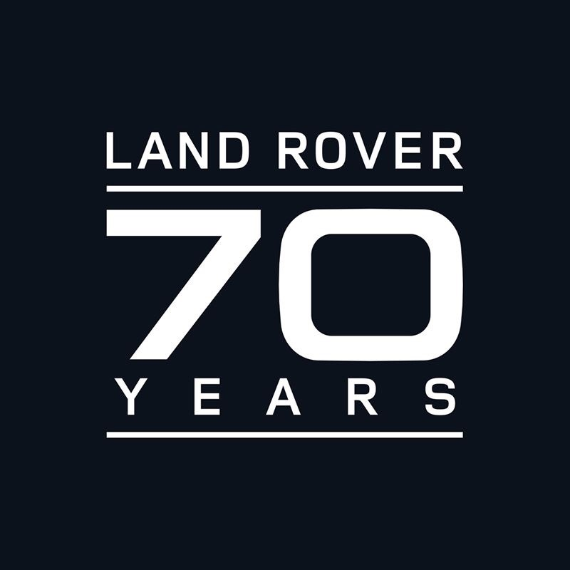 70 Years Land Rover
