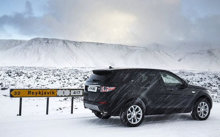 disco sport- DISCOVERY SPORT VERKOZEN TOT EXECUTIVE LEASE CAR OF THE YEAR